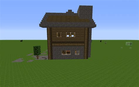 house creation