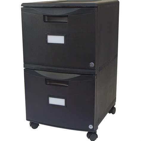 File Cabinets Astonishing 2 Drawer Locking File Cabinet