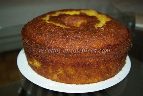recette dessert farine de riz g 226 teau au yaourt 224 la farine de ma 239 s recettes ensoleillees