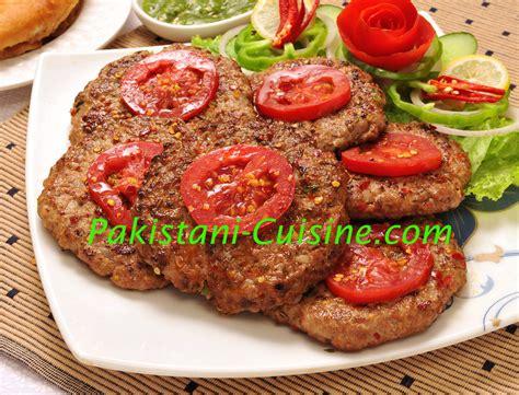 kebab cuisine shami kebab cuisine