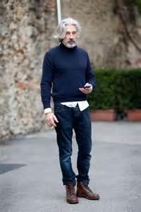 40 Grey Beard Styles To Look Devastatingly Handsome