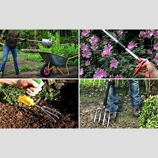 Really Useful Tools For Gardeners With A Disability