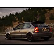TopWorldAuto >> Photos Of Honda Civic VTEC  Photo Galleries