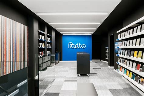 floor and decor showroom forbo flooring showroom by pope wainwright wykes london uk 187 retail design blog
