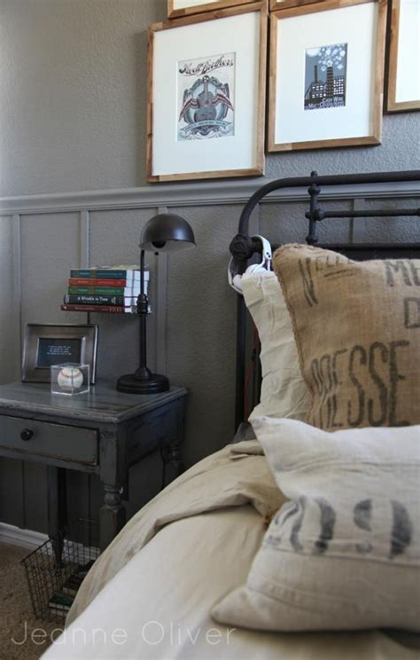 industrial small bedroom ideas 33 industrial bedroom designs that inspire digsdigs Industrial Small Bedroom Ideas
