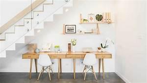 Construire Un Bureau : pourquoi et comment fabriquer soi m me son bureau ~ Melissatoandfro.com Idées de Décoration