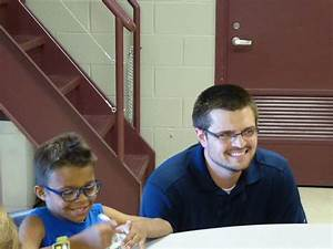 Ela Township Welcomes New Youth Services Director