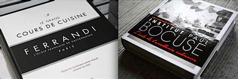 livre de cuisine escoffier livres de cuisine école ferrandi institut bocuse le combat des coqs food sens