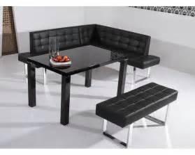 Table Banc D Angle De Cuisine by Faberk Maison Design Table De Cuisine D Angle 7