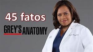 45 curiosidades que você não sabia sobre Grey's Anatomy ...