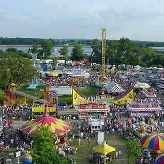 Elkhart County 4h Fair Wikipedia