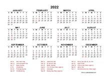 hong kong quarterly calendar  holidays  printable templates