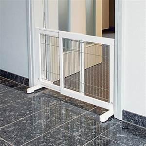 Babybett Holz Weiß : hunde absperrgitter holz wei 39455 von trixie g nstig bestellen ~ Whattoseeinmadrid.com Haus und Dekorationen