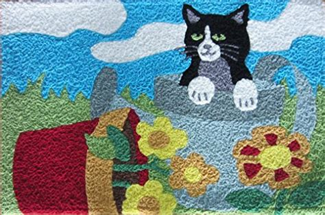 Jelly Bean Doormats by Jelly Bean Area Rug In Planter Rug Machine
