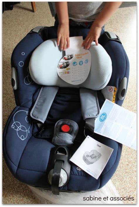 sièges auto bébé choisir siege auto bebe confort