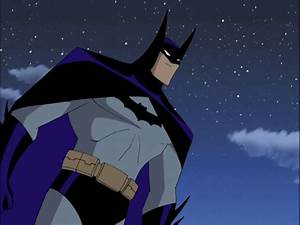 Batman - Teen Titans Fanon Wiki