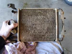 Brosse Pour Nettoyer Radiateur : nettoyer son radiateur pour les bouzeux ~ Premium-room.com Idées de Décoration