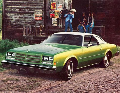 1976 Buick Century Special 1976 buick century special hardtop coupe buick 1975