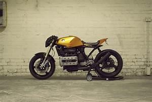 Bmw K 100 Cafe Racer : bmw k100 by paul hutch hutchison ~ Jslefanu.com Haus und Dekorationen