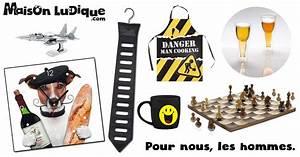 Idée Cadeau Pour Homme : quel cadeau offrir un homme no l le blog de maison ludique d co cadeaux objets ~ Teatrodelosmanantiales.com Idées de Décoration