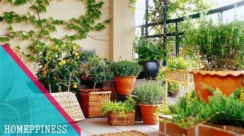 Garten Balkon by Small Balcony Garden Ideas India Eo Furniture