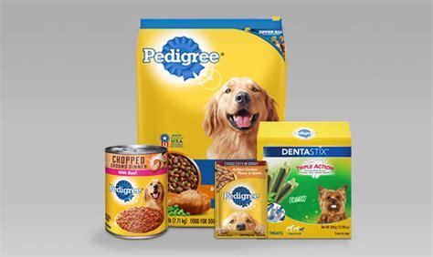 dog food names  india food