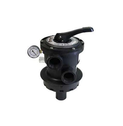 hayward vari flo multiport valve fil pool supplies canada