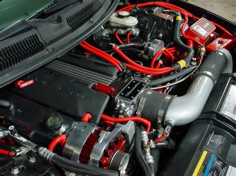Lt1 Fuse Box Kit by Lt1 Engine Bay Pics Page 2 Ls1tech Camaro And