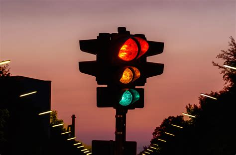 the genius and influence of the traffic light wired