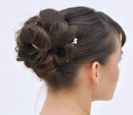 Hochsteckfrisurenen Zum Selber Machen Kurze Haare by Festtagsfrisuren 2012 Mit Anleitung Zum Selbermachen Frisuren Trends Com
