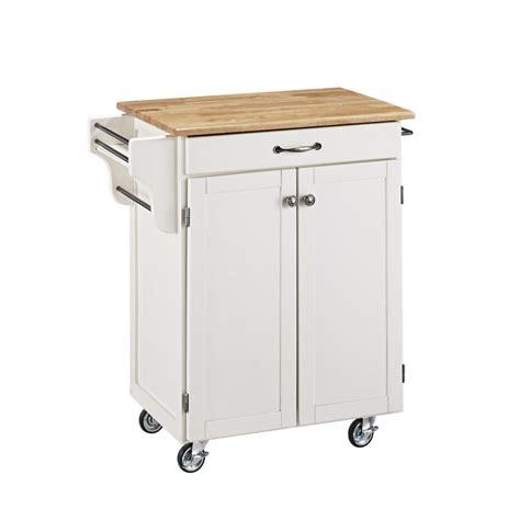 chariot de cuisine en bois create a cart chariot de cuisine quot create quot blanc avec