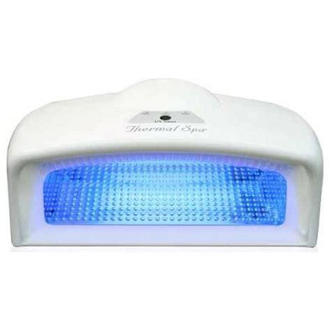 Ультрафиолетовая лампа для ногтей своими руками