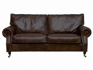 Sofa Vintage Leder : the arlington vintage leather sofa ~ Indierocktalk.com Haus und Dekorationen