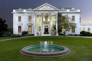 Old Governor's Mansion - Venue - Baton Rouge, LA - WeddingWire