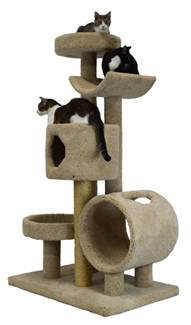 cat trees for cat trees for large cats cat magazine