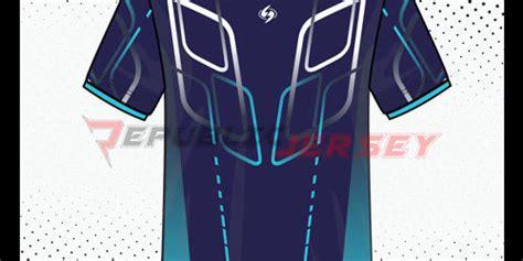 desain baju games custom fp wa