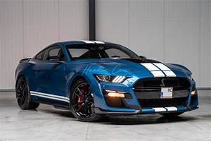 2020 Ford Mustang Shelby GT500 Fastback SKU SOR03152081