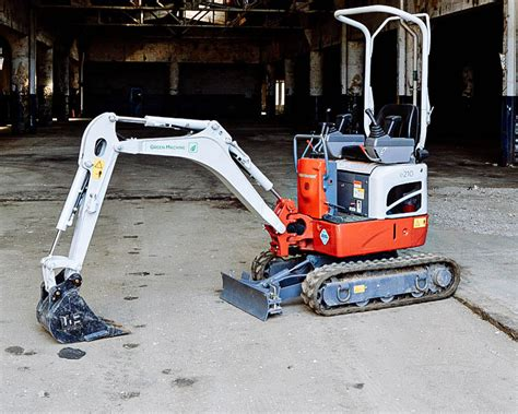 mini electric excavator  electric  lbs