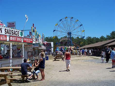 List Of County Fairs Nj 2012