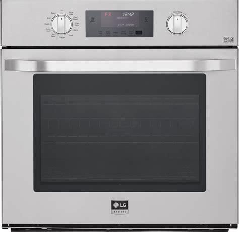 lg studio  piece appliance package  lsfxcs refrigerator lscest cooktop lswsst