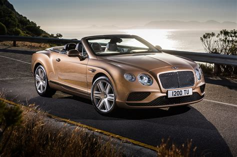 bentley continental updated bentley continental gt flying spur coming to 2015