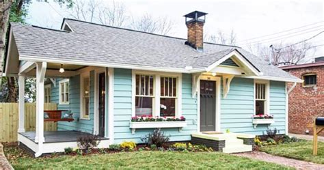 kitchen island space atlanta designer gives tiny house in living color