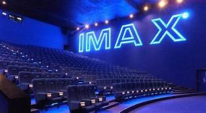 IMAX and Disney sign multi-year release contract