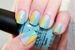 Do it yourself nail art ideas for short long nails trendy mods