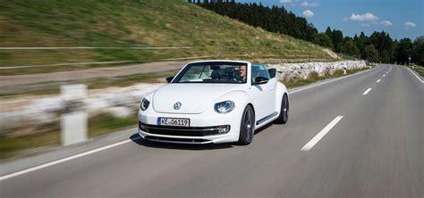 Tuning Volkswagen Beetle by Vw Beetle Abt Sportsline