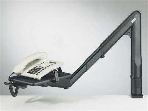 bras support telephone bureau supports pour t 233 l 233 phones comparez les prix pour professionnels sur hellopro fr page 1