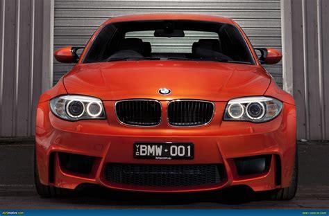 Bmw 1m Specs by Ausmotive 187 Bmw 1m Coup 233 Australian Pricing Specs