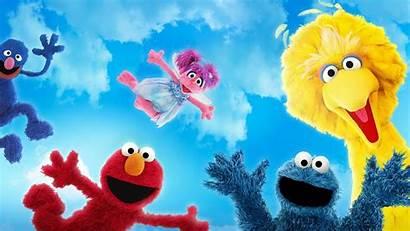 Sesame Street Sesamo Grouch Wallpapers Oscar Season