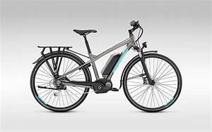 E Bike Test Trekking : overvolt trekking 600 lapierre bikes ~ Kayakingforconservation.com Haus und Dekorationen