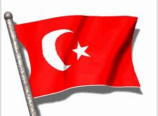 Gifs animes Turquie, images animees Drapeaux page 2